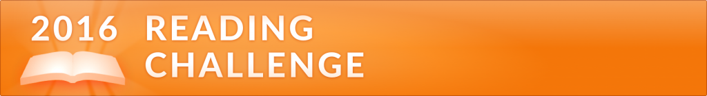 2016 reading challenge banner
