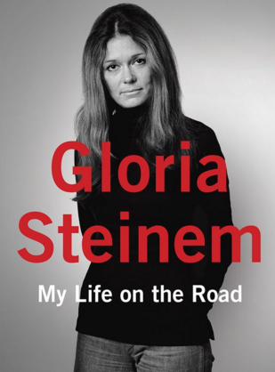 My Life on the Road Book Cover