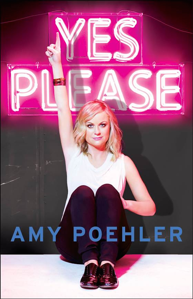 Yes, Please Book Cover