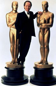 PREMIUM -- BILLY CRYSTAL hosts the 1998 Academy Awards