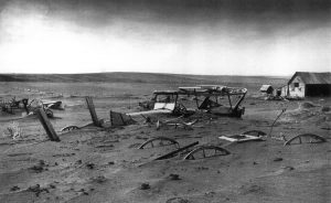 Out of the Dust Dust Bowl 2