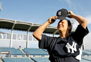 billy crystal yankees