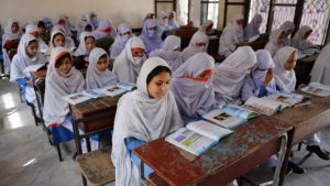 malala womens education
