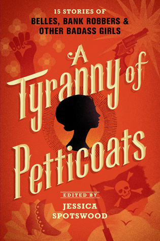 A Tyranny of Petticoats Book Cover