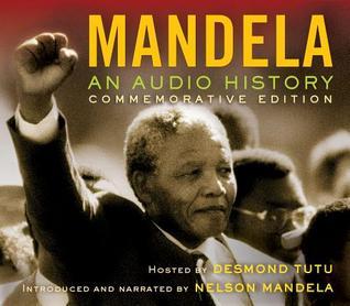 Mandela: An Audio History Book Cover