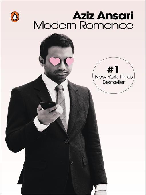 Modern Romance Book Cover