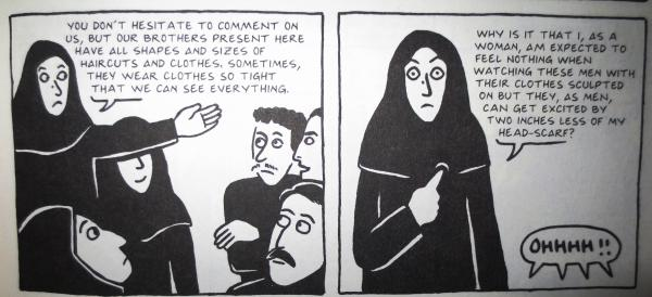 Complete Persepolis Double Standard