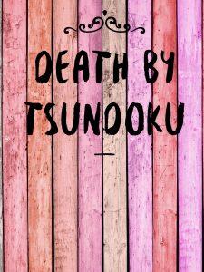 Death By Tsundoku