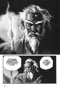 Lone Wolf 7 Yagyu