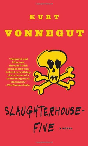 Slaughterhouse-Five Book Cover