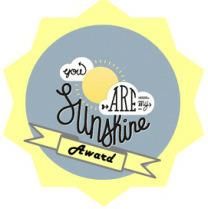sunshine-award-sept-2016
