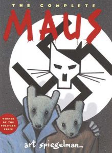 the-complete-maus-cover