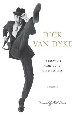My Lucky Life In and Out of Show Business Book Cover