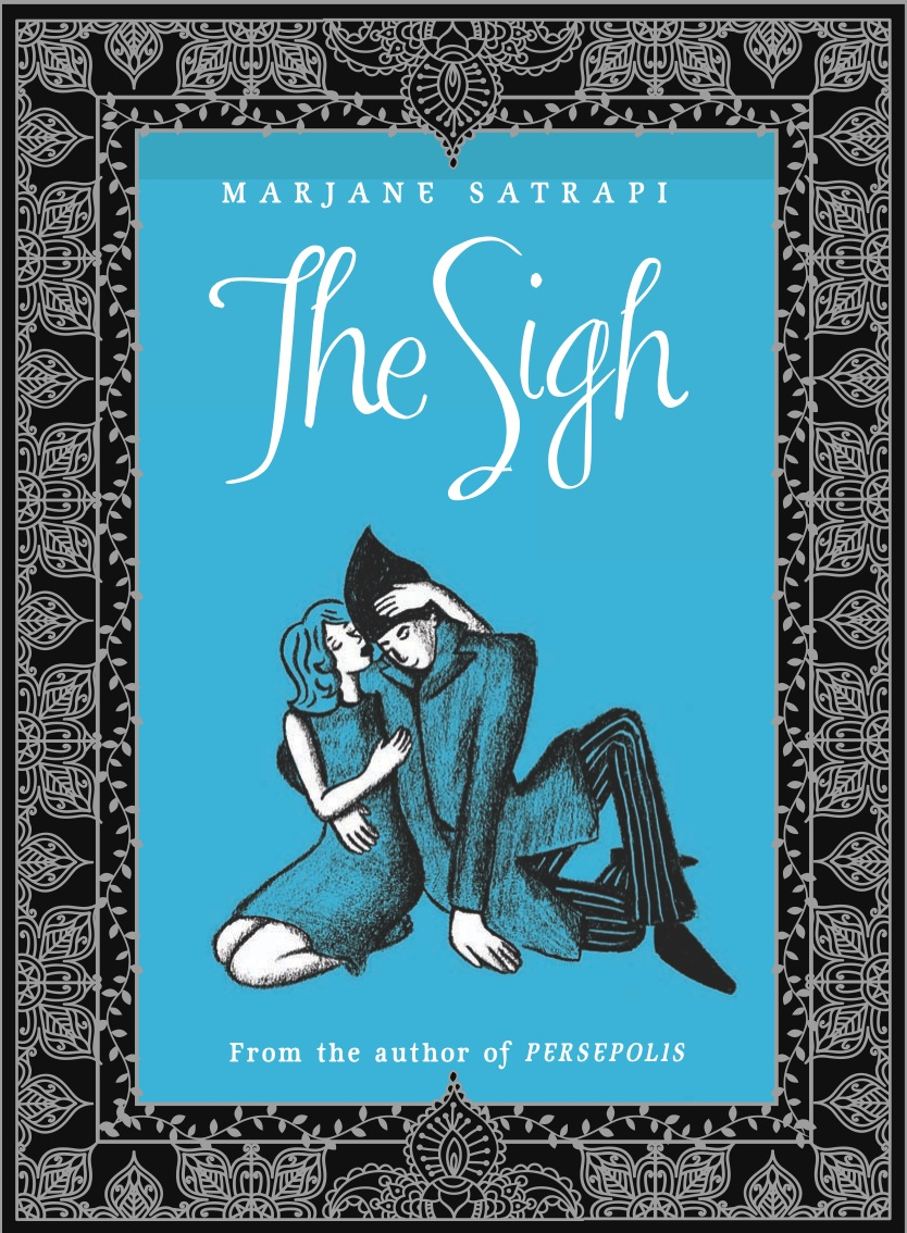 The Sigh Book Cover