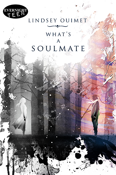 What's A Soulmate? Book Cover
