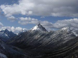 Sierra Nevadas