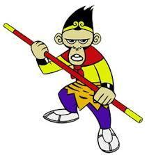 american born chinese analysis American born chinese written by gene luen yang in the beginning there are three story that are very different from the others story in the book in the beginning this story talks about this monkey king and how he cannot go the party because he is a monkey.