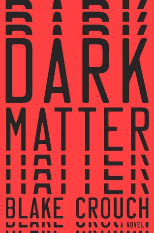 Dark Matter Book Cover