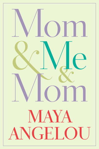 Mom & Me & Mom Book Cover