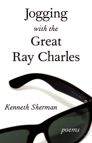 Jogging with the Great Ray Charles Book Cover