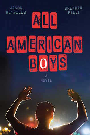 All-American Boys Book Cover
