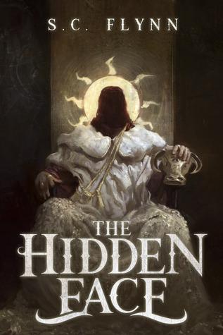 The Hidden Face Book Cover