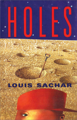 Holes Discussion Questions – Death by Tsundoku