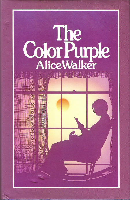 The Color Purple Death By Tsundoku