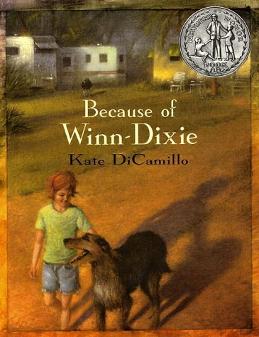 because of winn dixie pictures of characters