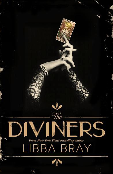 The Diviners – Death by Tsundoku